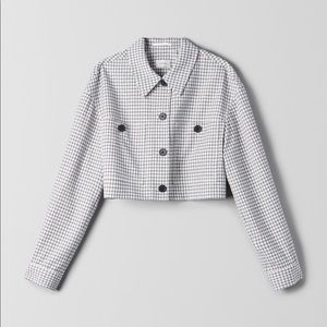Aritzia Wilfred Ourson Jacket